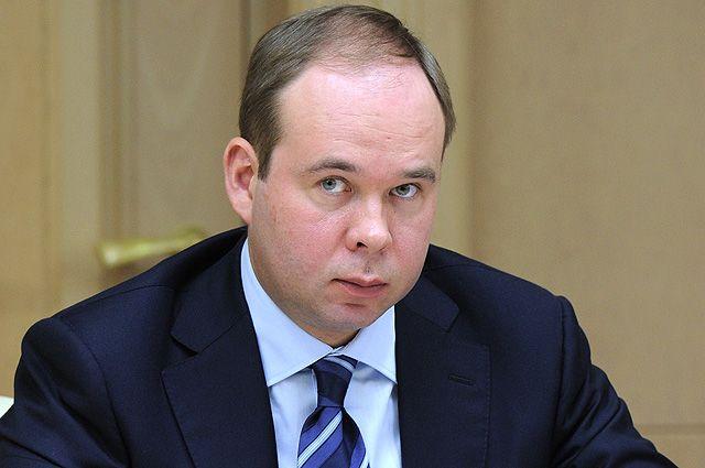 Путин включил Вайно вСовет по сопротивлению коррупции