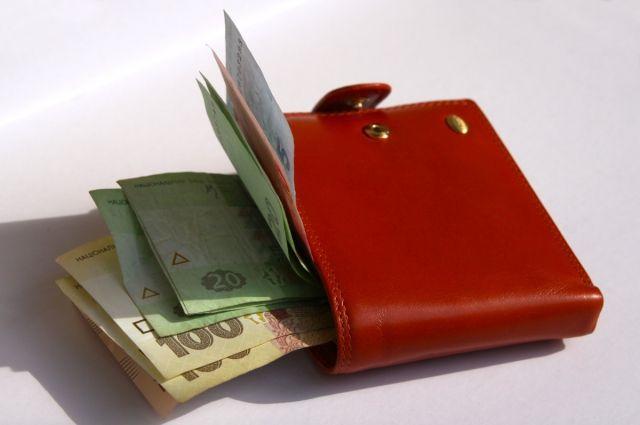 Министр финансов желает поднять минимальную заработную плату на10%