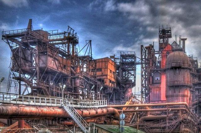 ВЗакарпатье запустят 1-ый вУкраинском государстве проект поподземной добыче металлов