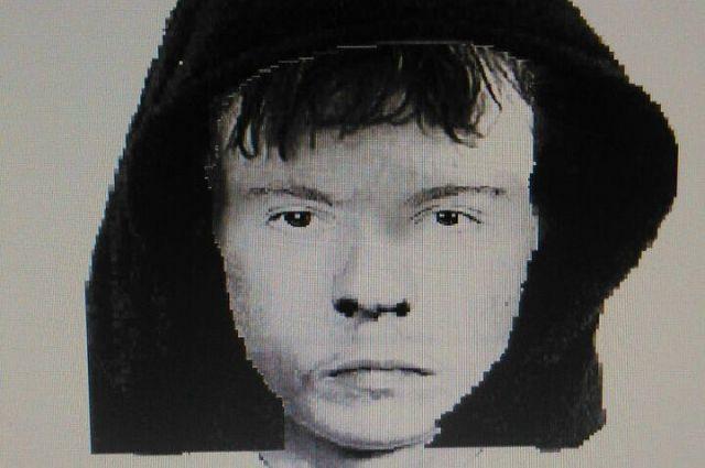 ВКазани объявили врозыск молодого человека, который наулице изрезал девушку отверткой