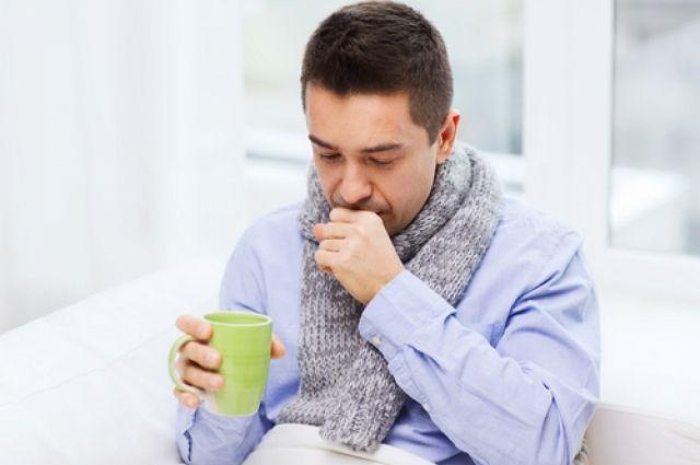 Осенью велик шанс подхватить простуду, но первые холода несут с собой и другие опасности для организма.