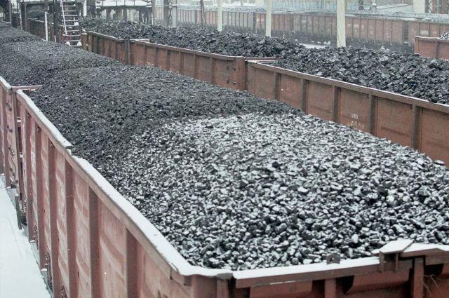 Российская Федерация нарастила добычу угля на6% ссамого начала года