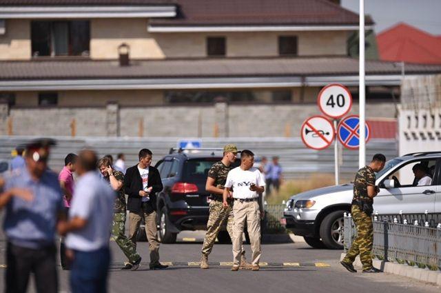 Вгороде Давао произошел теракт— Президент Филиппин