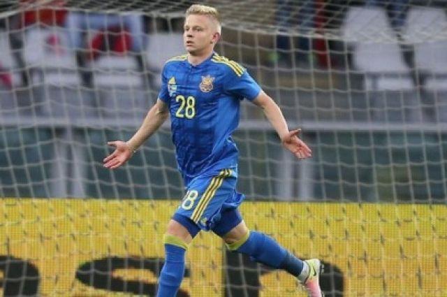 Зинченко попал взаявку голландского ПСВ наЛигу чемпионов