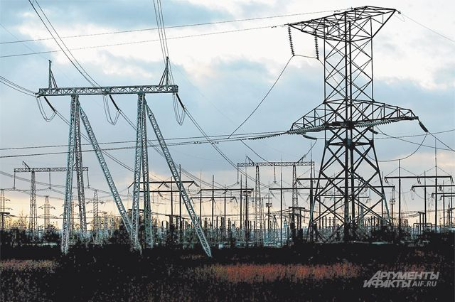 Путин: Российская Федерация готова предоставить цены наэлектроэнергию для стран АТР