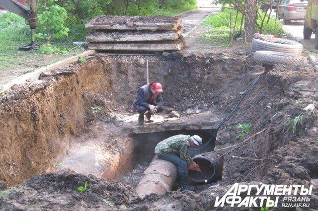 ВАпшеронском районе в 6-ти населенных пунктах отключат воду из-за дорожной аварии