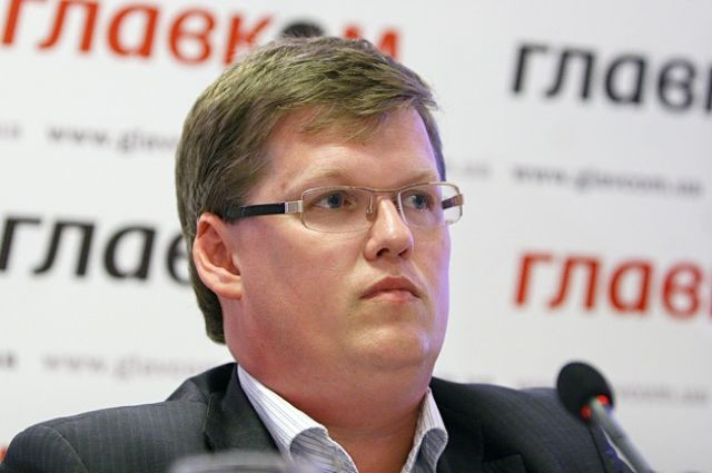 Розенко: пенсии будут «вдвойне» проиндексированы вначале зимы