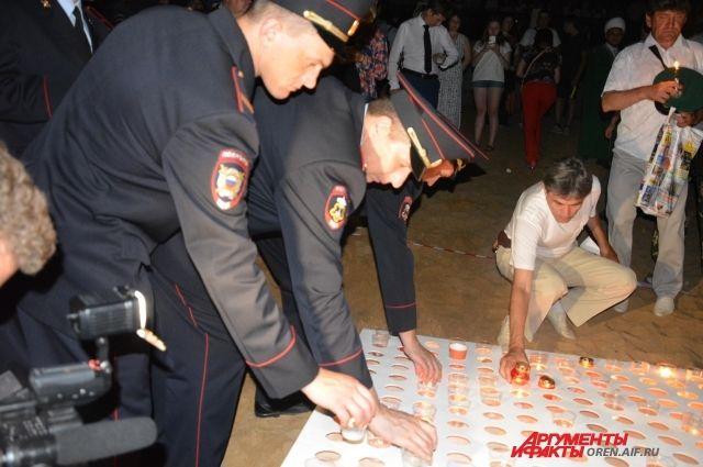 3сентября в Российской Федерации отмечается День солидарности вборьбе стерроризмом