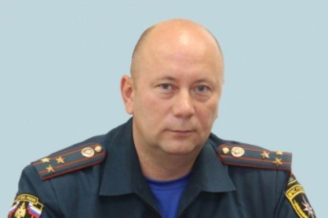ВоВладивостоке попрощаются сначальником МЧС, погибшем при спасении коллег