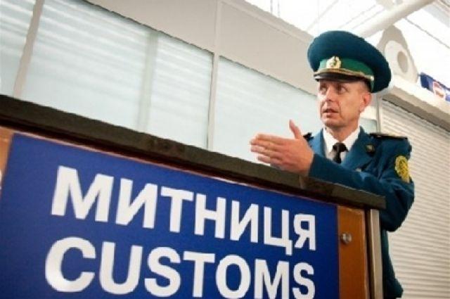 ВОдесской области начали работу группы по сопротивлению коррупции натаможне