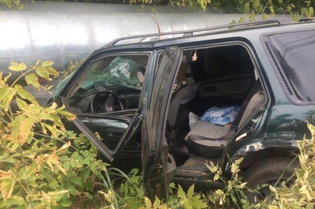 Второклассник переломал ноги вДТП с3 авто вЧелябинске