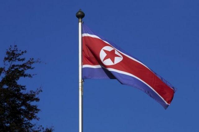 Минобороны Японии: все три ракеты КНДР пролетели около тысяча километров