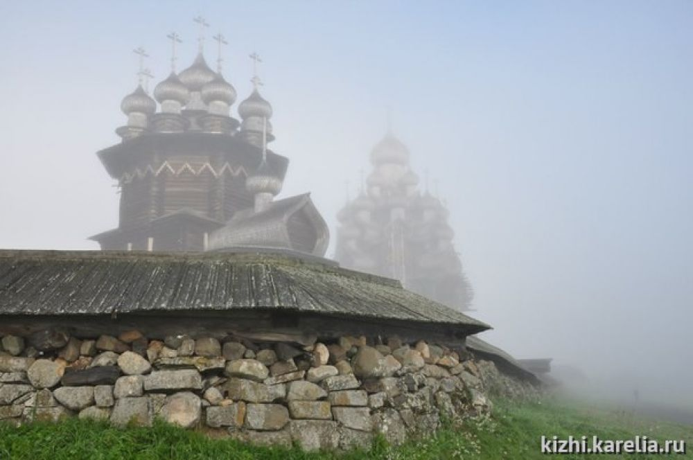 Петрозаводск (музей-заповедник «Кижи»)