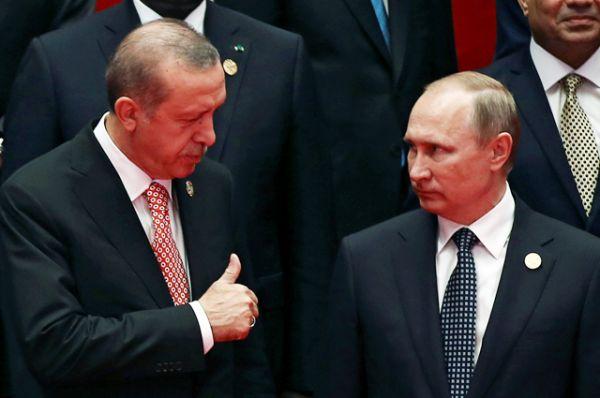 Кроме того, Путин встретится с президентами Турции, Аргентины и Египта.