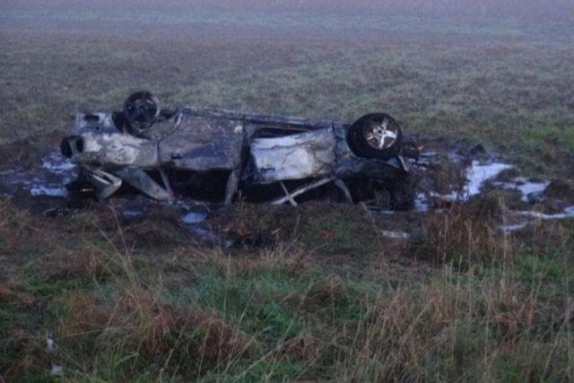ВШекснинском районе вДТП умер шофёр