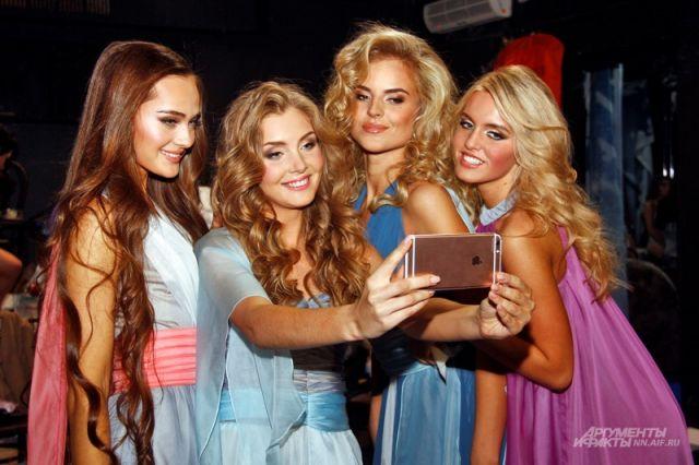 12 финалисток определены для конкурса «Мисс Нижний Новгород»