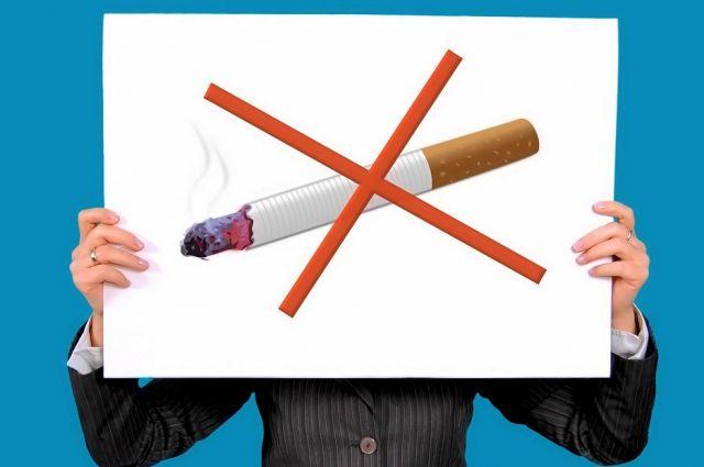 Ученые узнали, почему толстеют бросившие курить