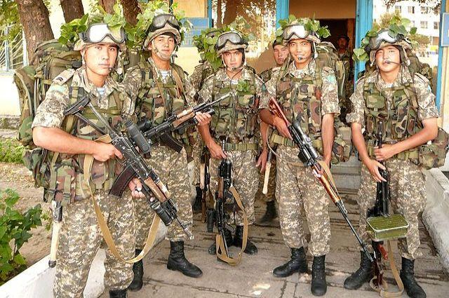 Экстремисты вКазахстане планировали теракты в столице России