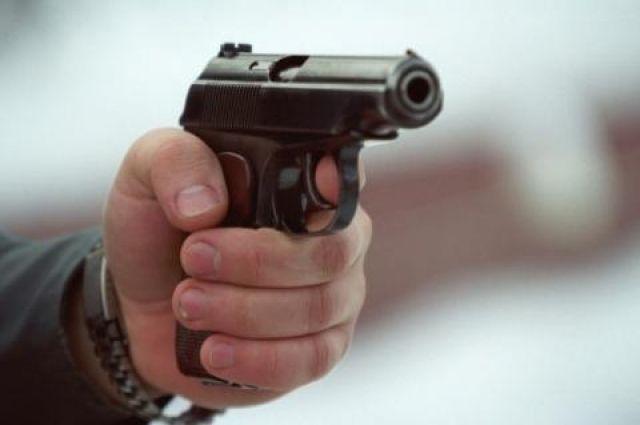 ВЛуцке обстреляли 2-х патрульных, один ранен— милиция