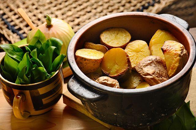 Рецепт блюд с болгарским перцем