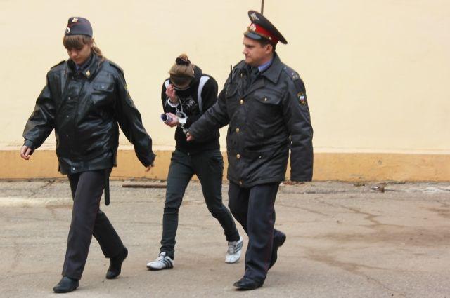 Для смягчения наказания занаркотики жительница Красноярска придумала себе детей