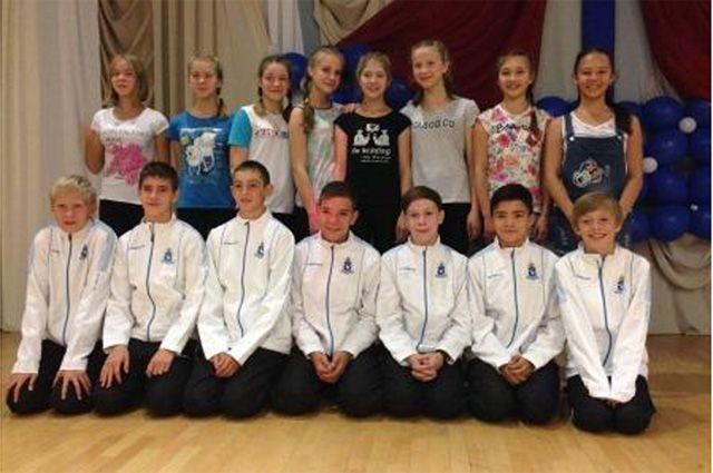 Ямальские школьники примут участие впрезидентских соревнованиях