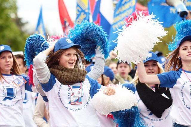 10сентября вКирове впервый раз пройдет Парад русского студенчества