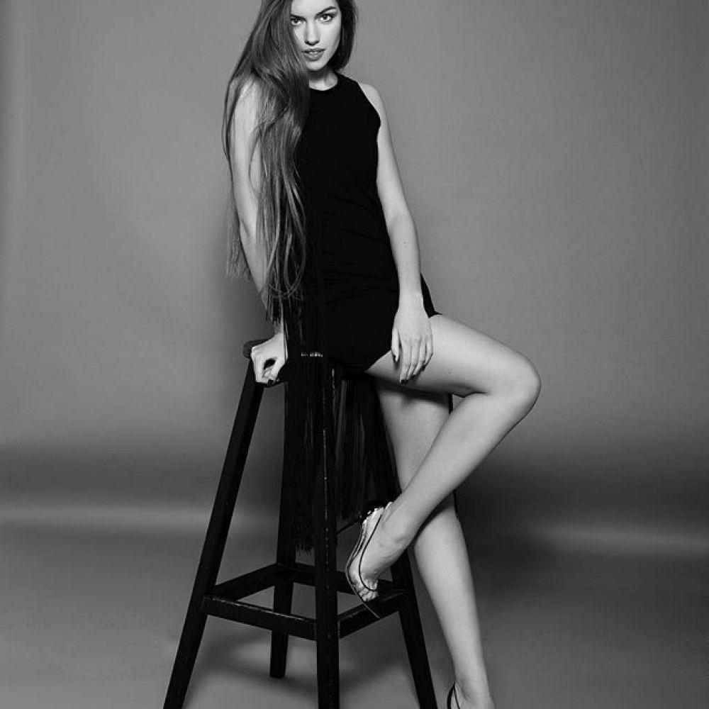 Став новой Мисс Украина, Александра еще и поборется за звание Мисс Мира, Мисс Земля и Мисс Интернешнл
