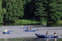 Кузьминский лесопарк должен стать частью «зелёного пояса» столицы.