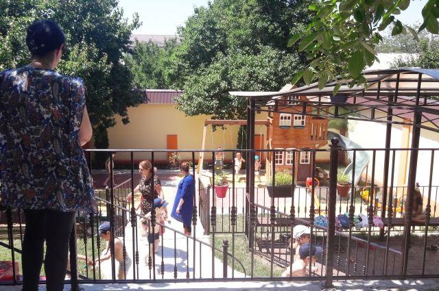 ВМахачкале закрыт личный детский парк, работавший без документов