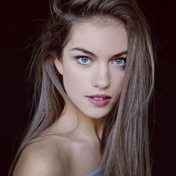 Этой красавице пришлось побороться за титул с 24 красивейшими участницами из разных областей Украины