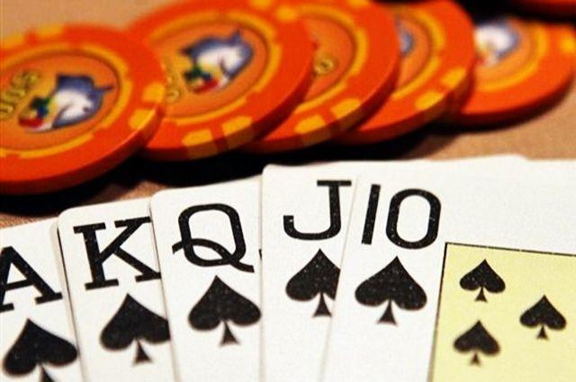 Первое казино вСочи может открыться уже в2015 году
