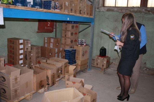 Ярославский предприниматель расплатится сдолгом в55 млн. руб. конфетами