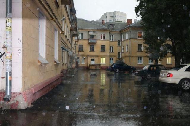 ВФокинском районе Брянска починят 30 дворов