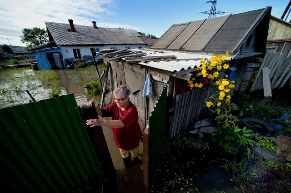 Уже восстановлено электроснабжение в 23 населенных пунктах, однако 29 остаются без света.