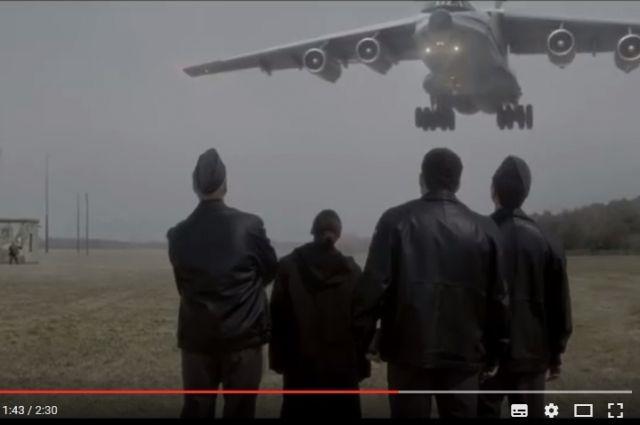ВВаршаве премьера фильма «Смоленск» прошла зазакрытыми дверьми