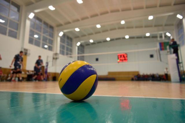 Большой волейбол. ВНижневартовске начинается «Кубок Губернатора Югры» поволейболу