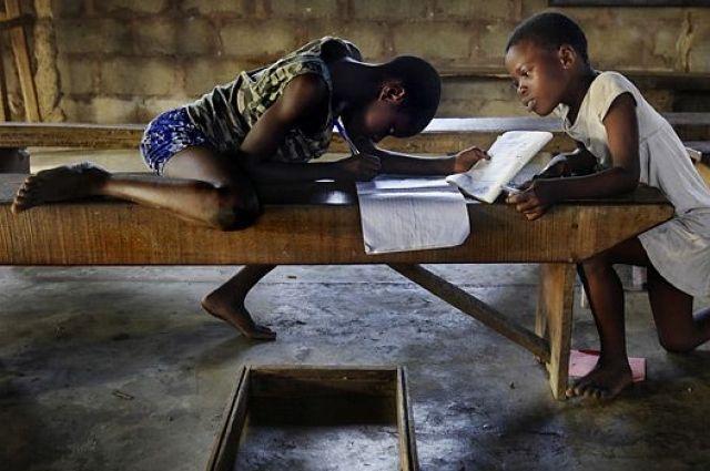 ЮНЕСКО передала о практически 760 миллионах неграмотных граждан планеты