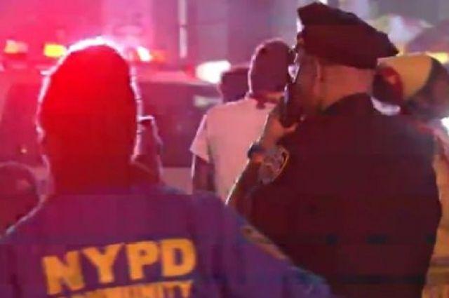 ВНью-Йорке накарнавале открыли стрельбу, необошлось без жертв