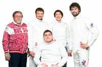 Омские паралимпийцы примут участие в соревнованиях по трём видам спорта.