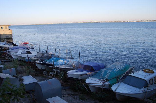 договор водопользования лодочная станция