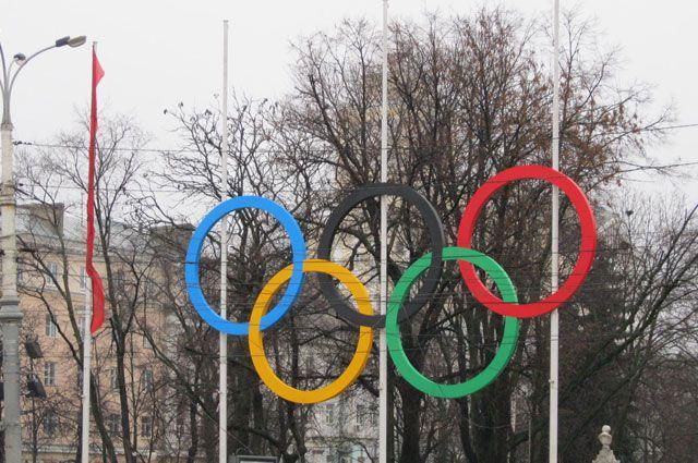 Олимпийскому чемпиону подарят квартиру
