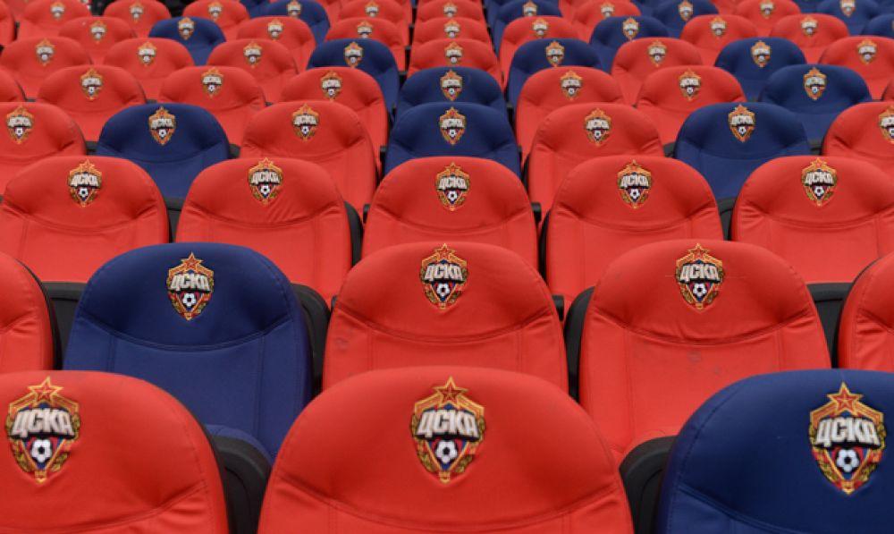 В 2017 году на новом стадионе пройдет Кубок конфедераций — соревнование по футболу, проводимое под эгидой ФИФА в стране-организаторе чемпионата мира за год до самого чемпионата.