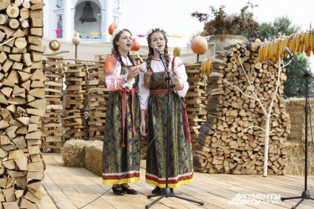 Что любопытного увидят воронежцы навыставке «Воронеж-Сад»