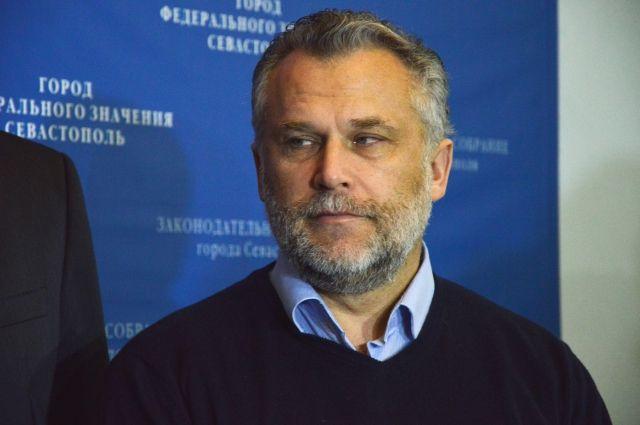 Спикером Заксобрания Севастополя выбрали Екатерину Алтабаеву