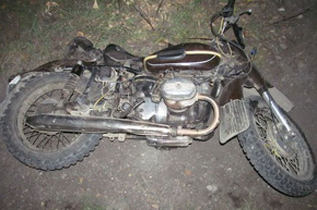 ВКопейске вДТП умер мотоциклист