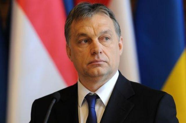 Вышеградская группа будет сражаться забезвизовый режим для Украины— Премьер Венгрии
