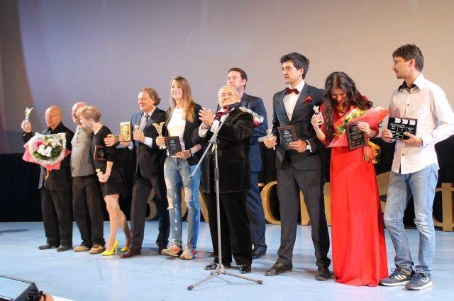 Гран-при кинофестиваля вСмоленске получил фильм Говорухина «Конец прекрасной эпохи»
