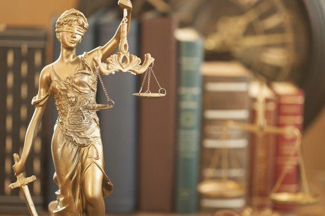 Закон должен работать!