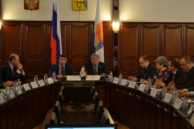 Публичная палата выберет нового секретаря